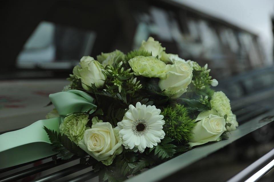 Weilandshof begrafenismaaltijd koffietafel