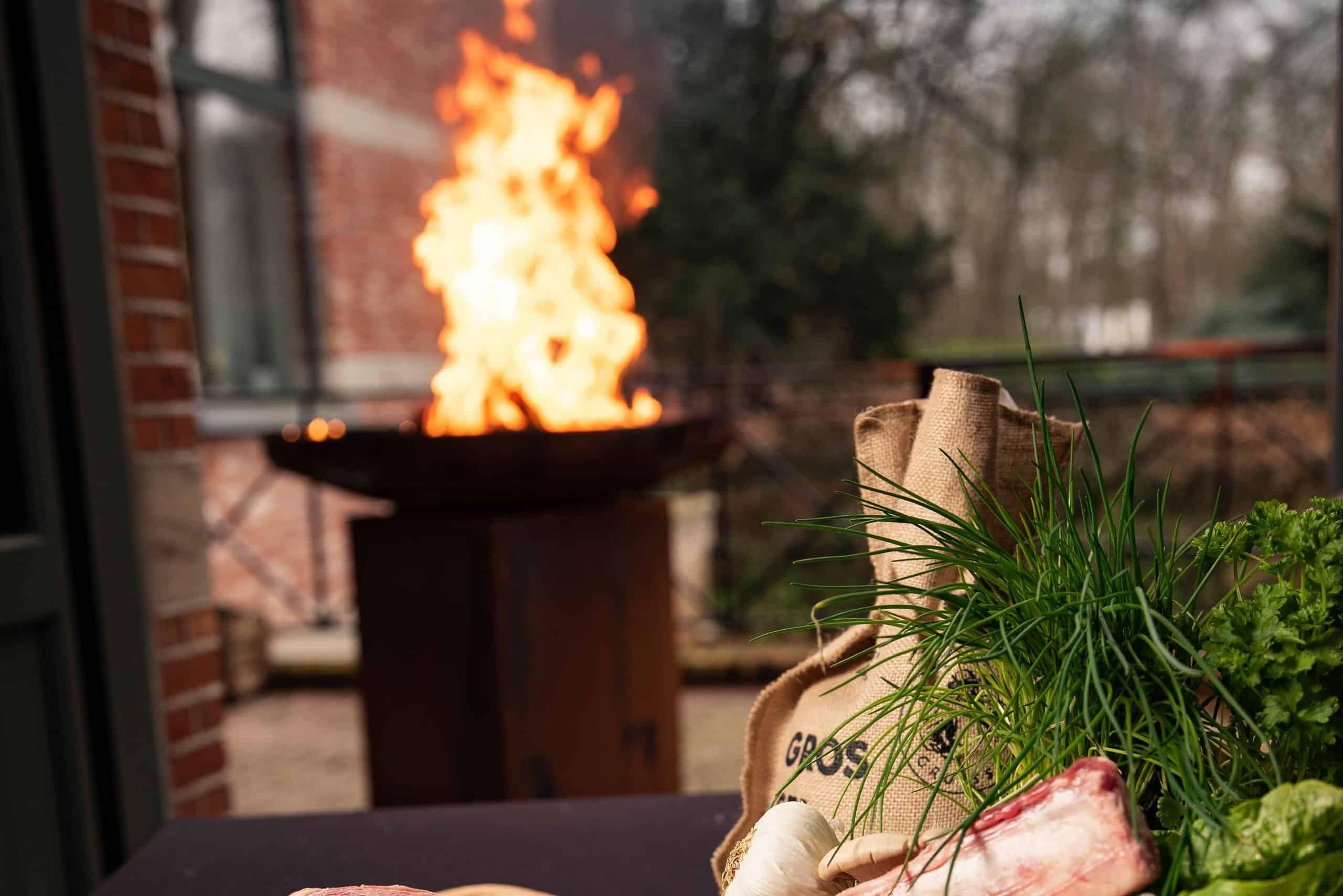 Weilandshof BBQ barbecue